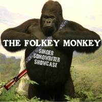 FOLKEY MONKEY - Michael Tiernan - THEME: The Police & Sting
