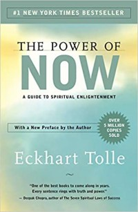 BOOK STUDY: The Power of Now