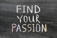 WORKSHOP: Find your Passion/Passions  - Veronica Paris