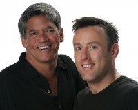 CONCERT: Andy & Nathan Sing Broadway
