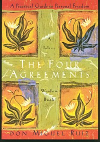 BOOK STUDY:  The Four Agreements