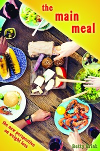 BOOK STUDY: The Main Meal