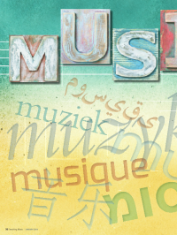 CLASS: Music As A Second Language