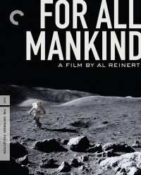 MOON LANDING MOVIE NIGHT - For All Mankind