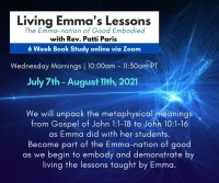 Class: Healing & Manifesting Your Greatest Life