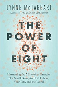 BOOK STUDY: The Power of Eight