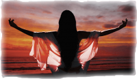 TW0-DAY WORKSHOP: Feminine Power - Unlock Your Power & Manifest Your Vision