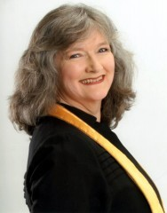 SUNDAY CELEBRATION: Rev. Rev. Diane Russell Music: Margaret Owens