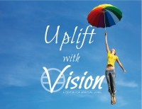 UPLIFT with Rev. Jeanne Phillips
