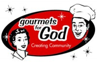 GOURMETS FOR GOD
