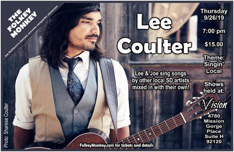 20190926 Lee Coulter