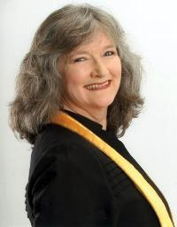 Rev. Diane Russell