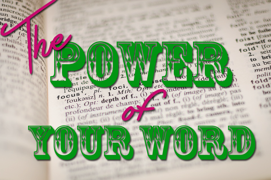 the power of your word feature 1